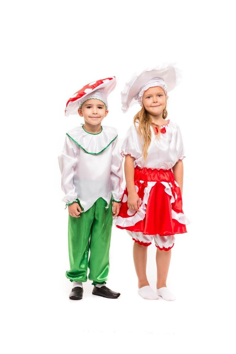 Карнавальные костюмы детские в