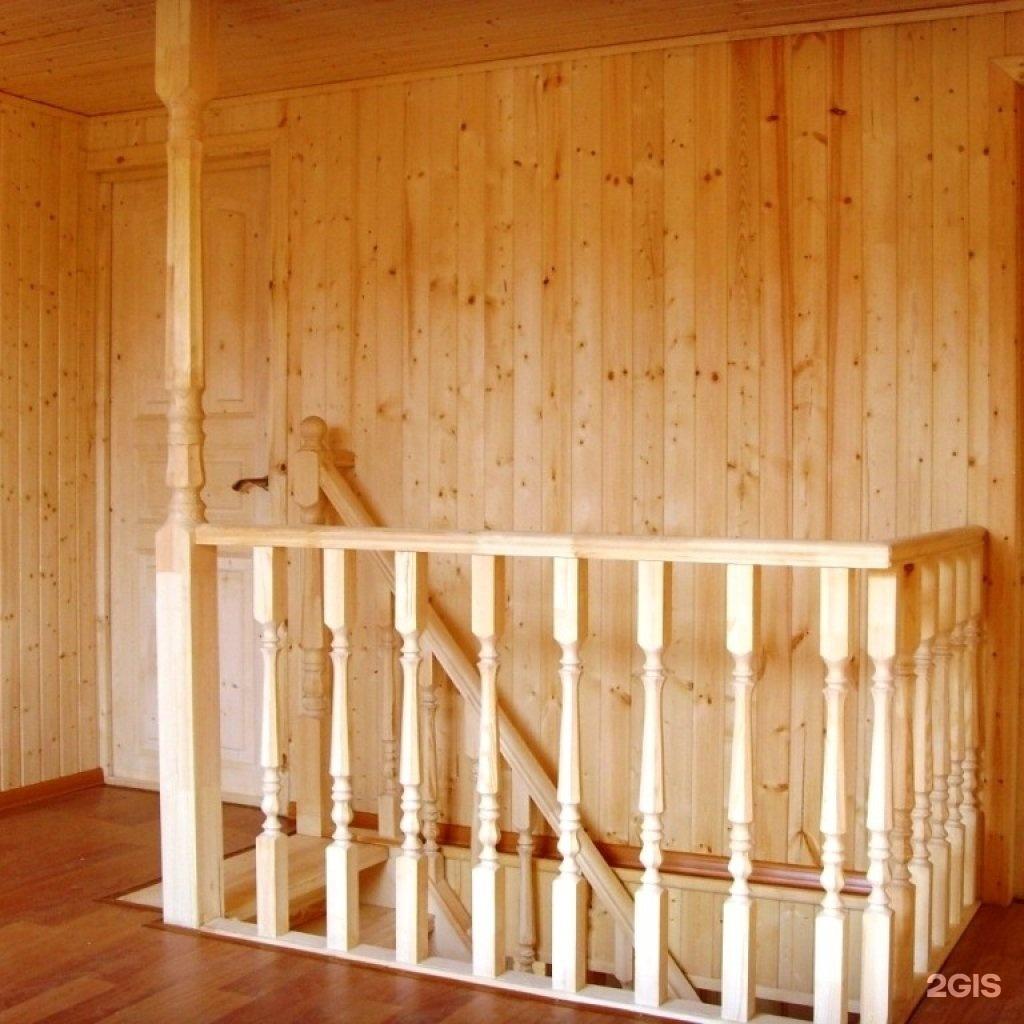 Как обновить деревянный дом своими руками