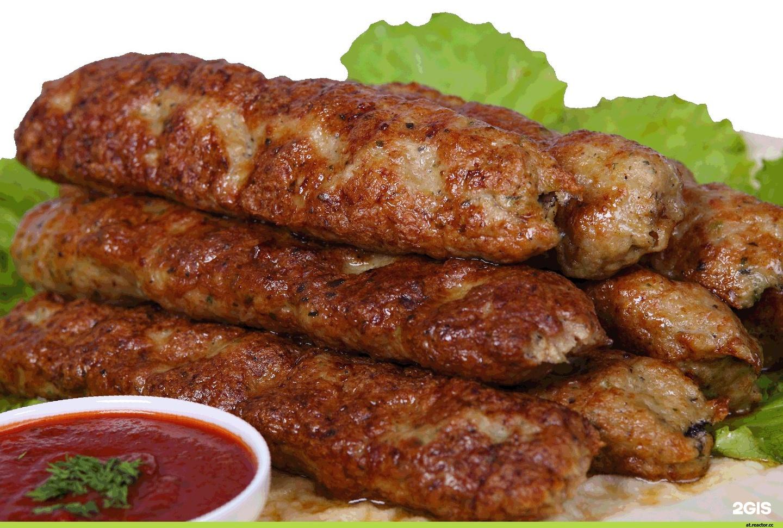 Люля-кебаб рецепт на сковороде рецепт из говядины и баранины