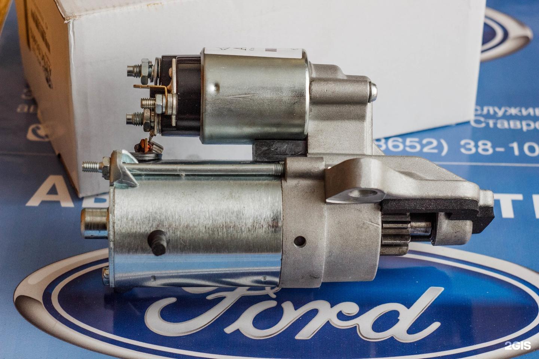Ремонт втягивающего реле стартера форд фокус 2 своими руками
