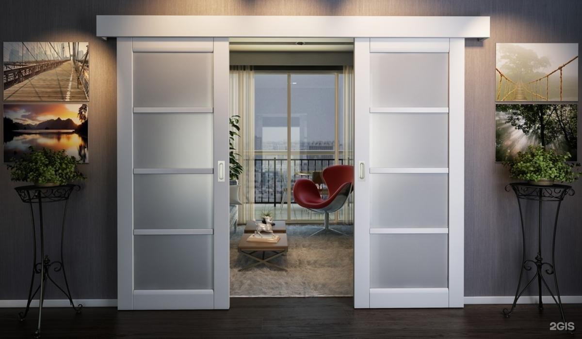 Раздвижные двери екатеринбург своими руками 44