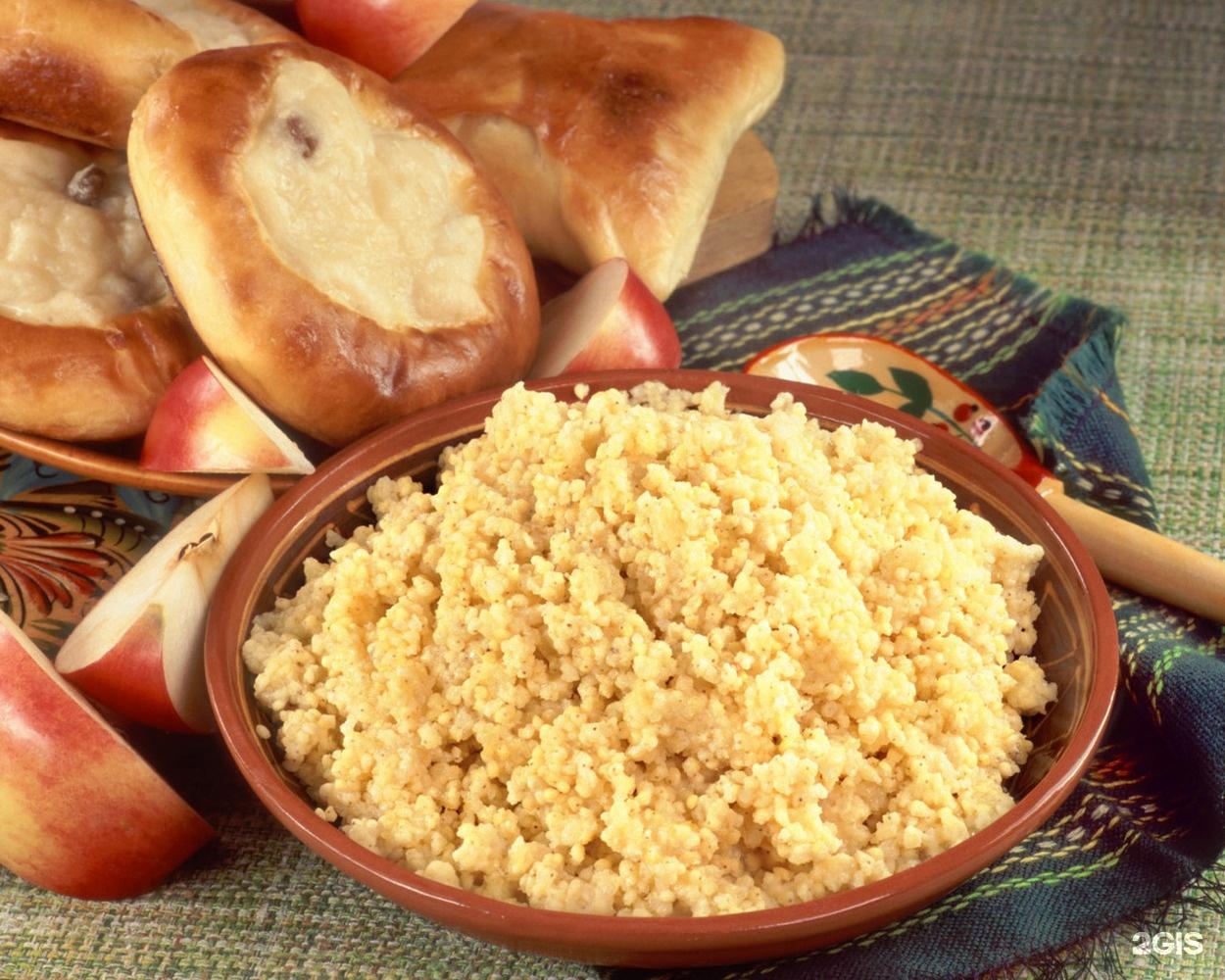 Каша из пшеничной крупы рецепт с пошагово в