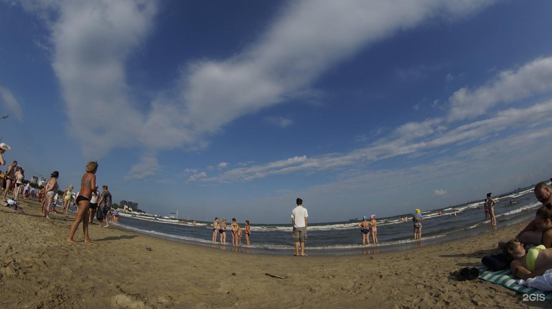 Пляж в америке фото