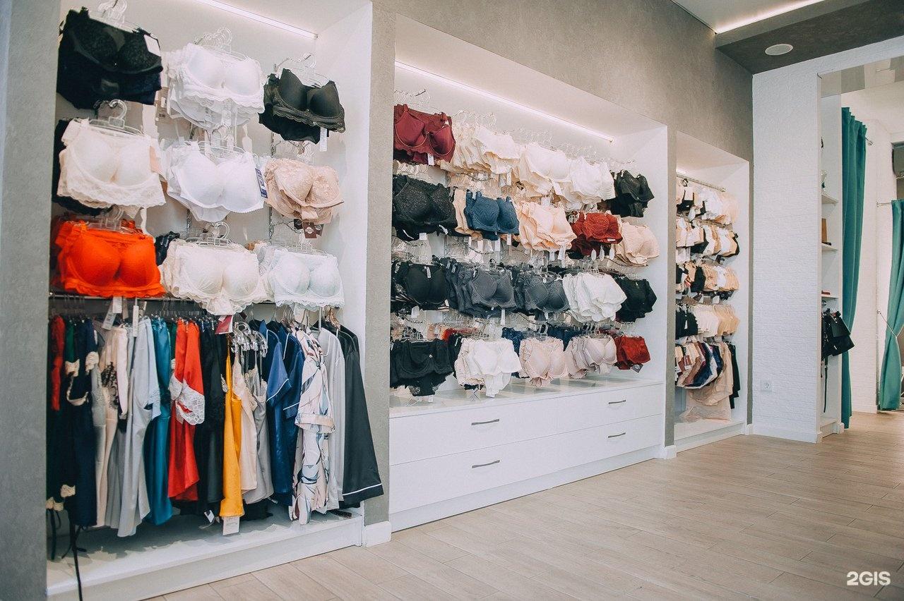 Магазин женского нижнего белья в тамбове нижнее белье женское бренды список
