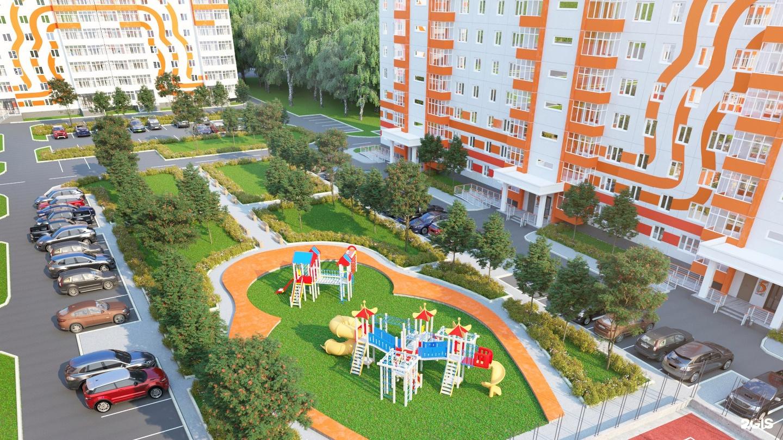 матрешкин двор новосибирск официальный сайт фото дома выполнен минималистичном