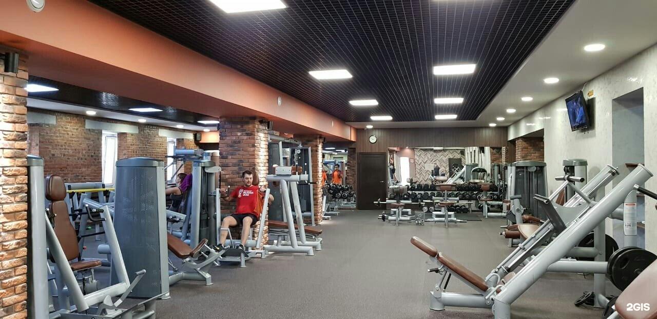 Elite-fitness, спортивно-оздоровительный центр, Трикотажный