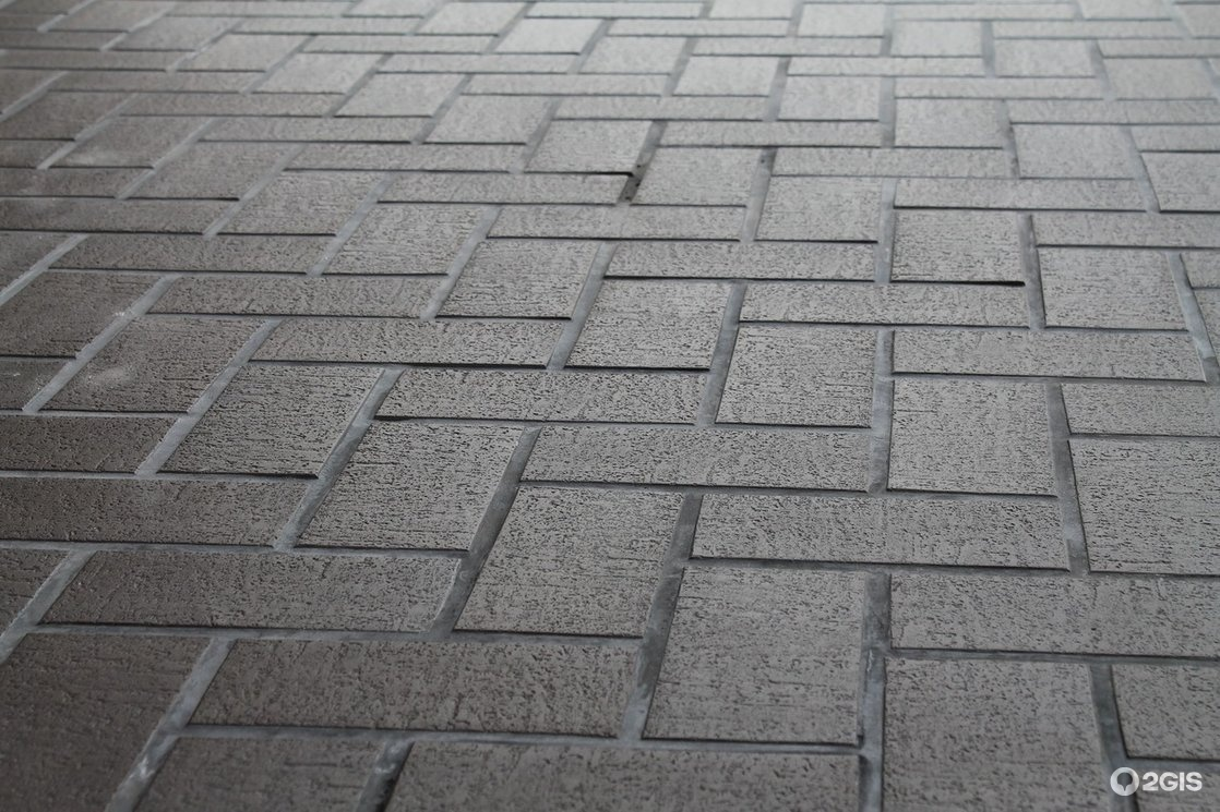 Плитка тротуарная в картинках
