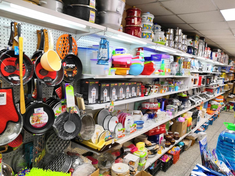 Фото идеального хозяйственного магазина