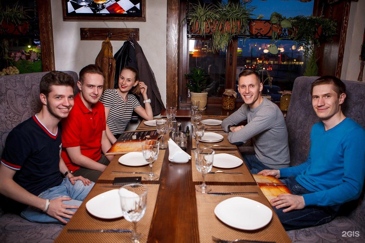 Релита казань ресторан фото этого рассматривали