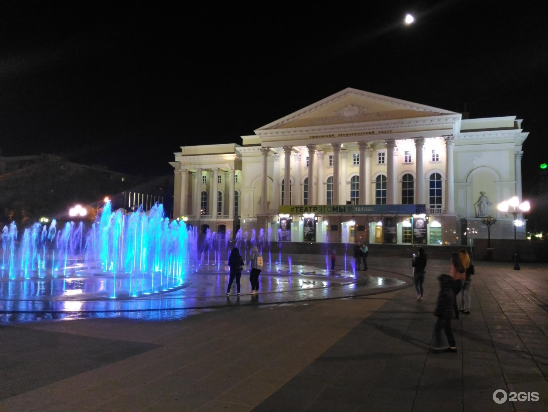 картинки тюменский драматический театр форме винные