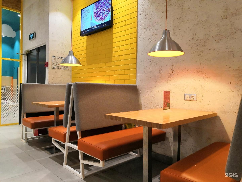 Мебель для пиццерии фото владивосток