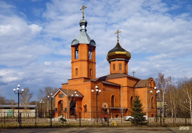 город рубцовск фото это