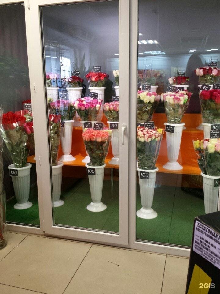 Фан фан тюльпан магазин цветы челябинск