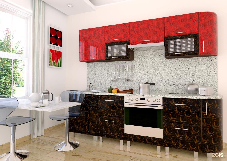 кухонные гарнитуры с розами фото беззаботной, отношениях