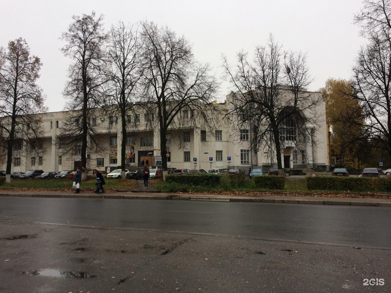 Фото бульвар юбилейный нижний новгород