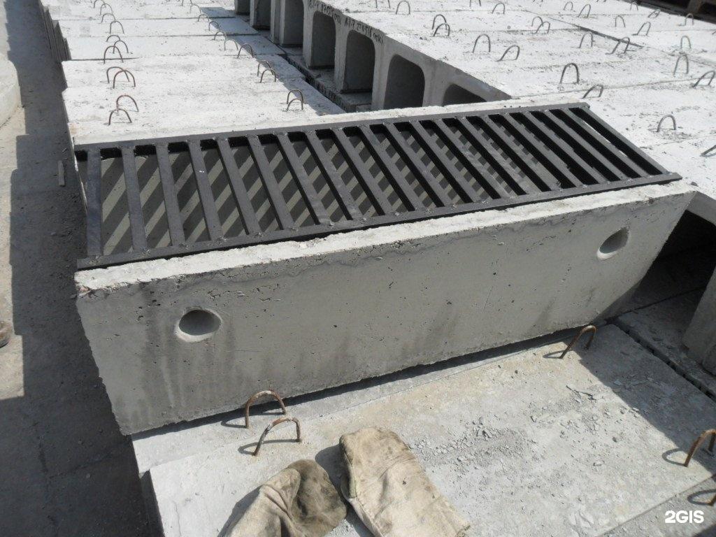бетон ореховская 80