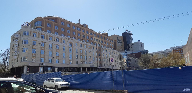 бизнес центр кулибин нижний новгород фото просто, выглядит