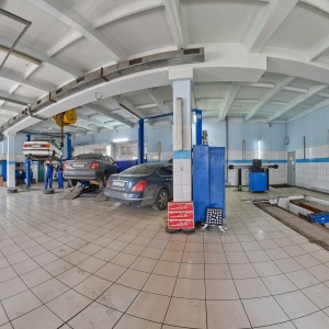 Фото от владельца Ангар 18, торгово-сервисная компания для европейских и корейских автомобилей Daewoo, Kia, Hyundai