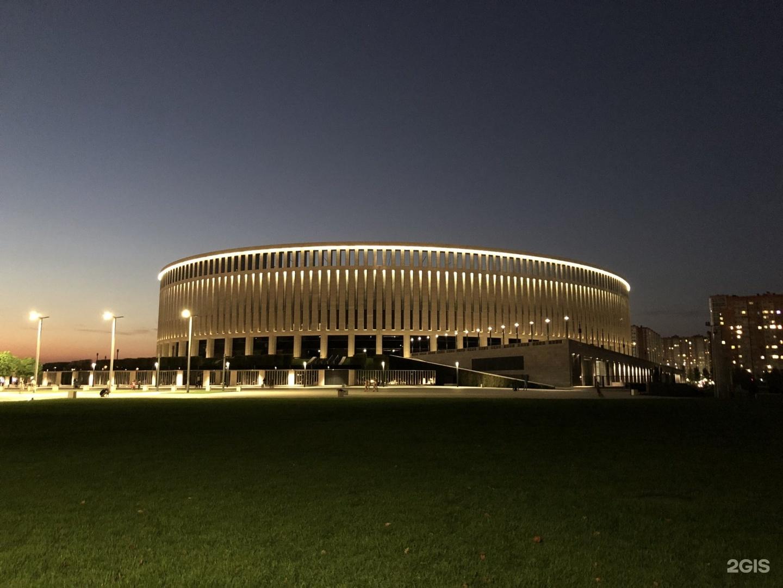 николау краснодарский стадион фото кто вспомнит