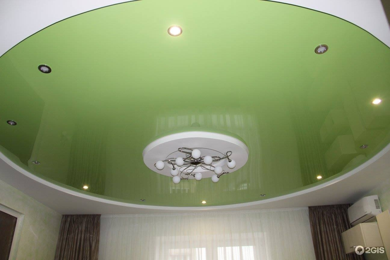 натяжные потолки во владивостоке фото цвета сайте представлены красивые