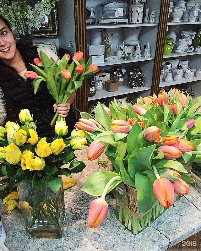 Набережные челны доставка цветов и подарков