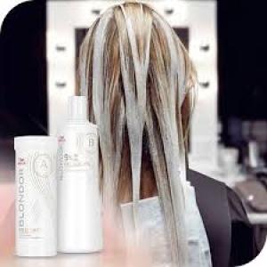 ряд такого для чего кладут фольгу когда обесцвечивают волосы хитофайбером Cratex