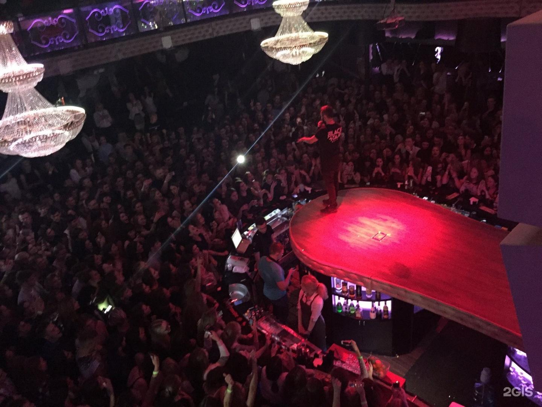 Ночные клубы в томске театро клубы отчеты москва