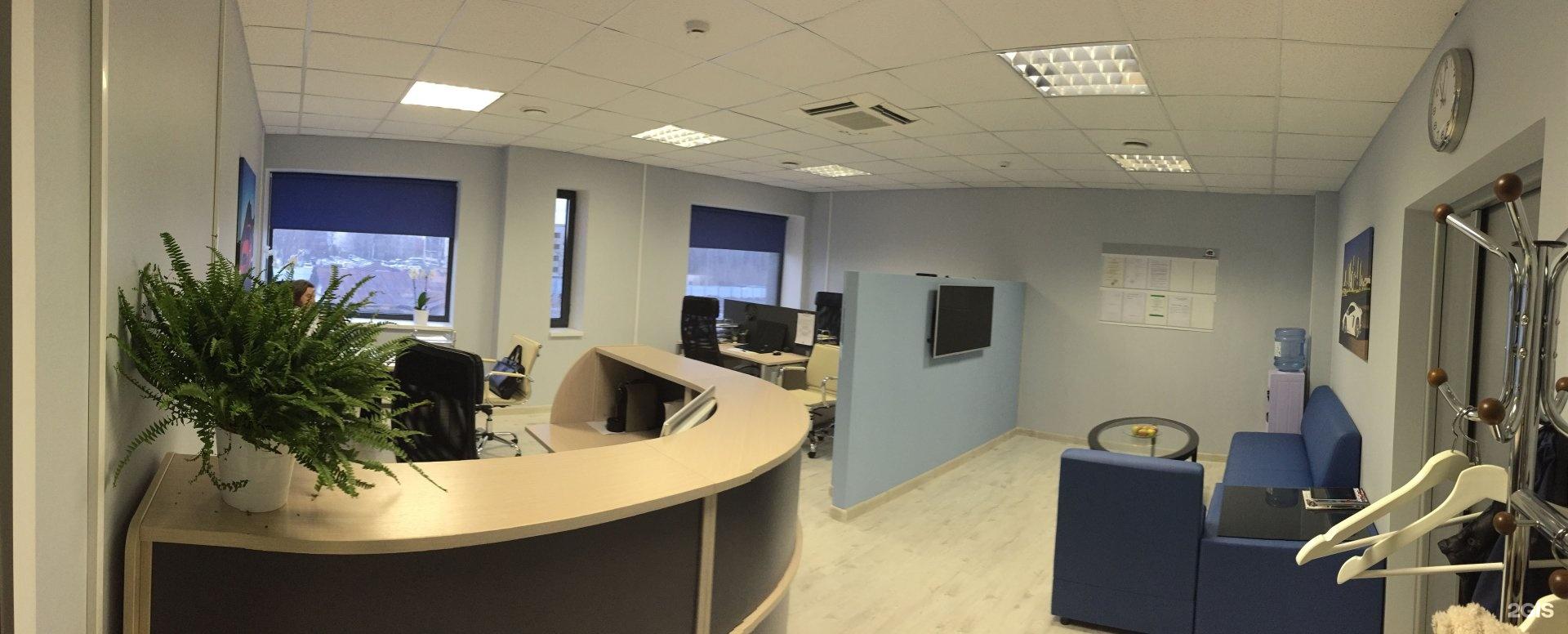 новые офисы микрозаймов