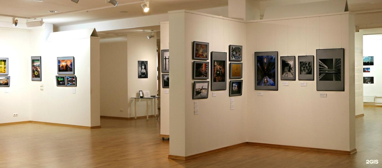 галерея классической фотографии официальный сайт информация