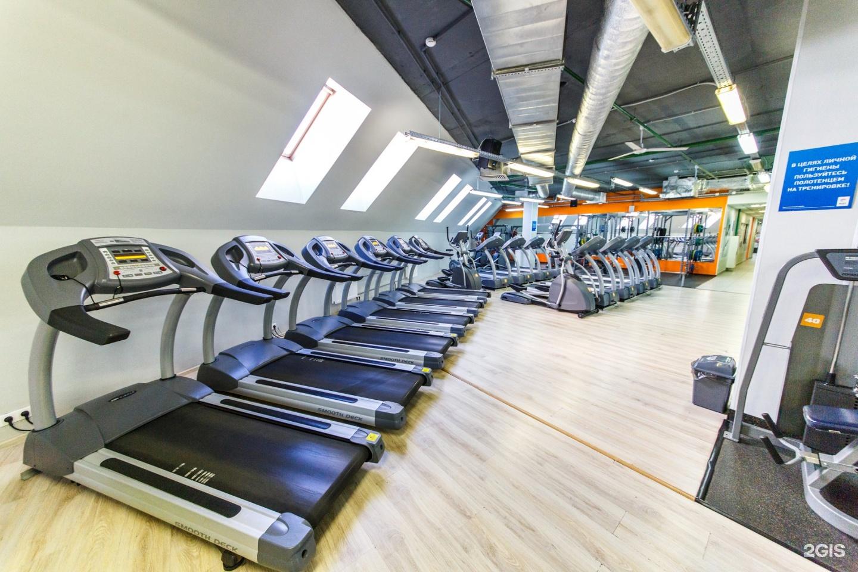 Фитнес клуб алекс химки фото зала