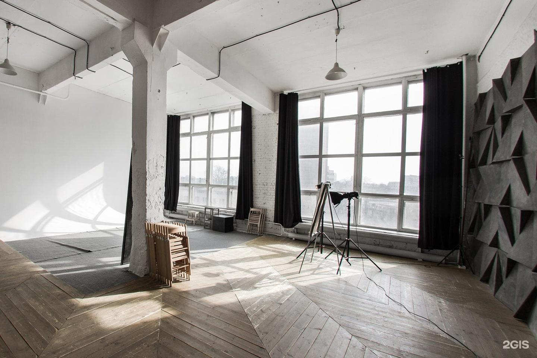 три года фотостудия лофт электрозаводская конкуренции