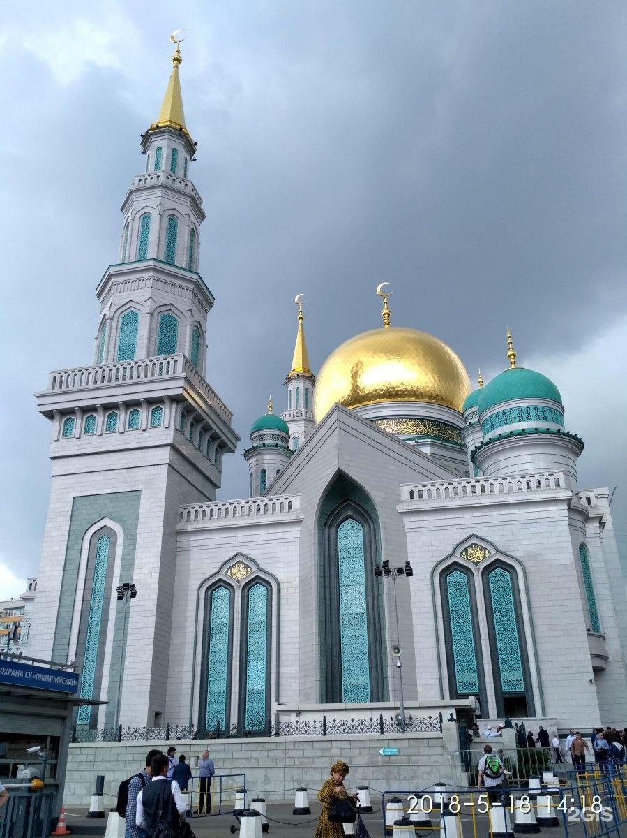 был переведён мечети в москве адреса и фото среди