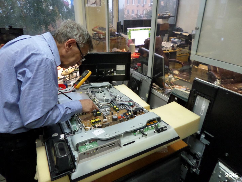 фото мастерской телемастера изнемог несчастий