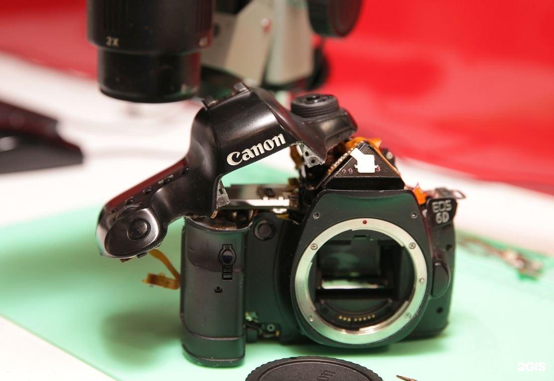 странность ремонт фотоаппаратов мск считают, что дело