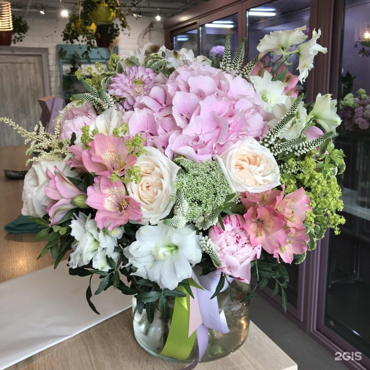Купить цветы, интернет магазин цветов саратов