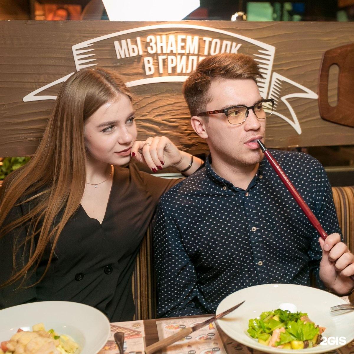Шашлыкофф ресторан кемерово фото