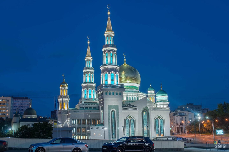 росатоме фотографии московской мечети картинки тегом