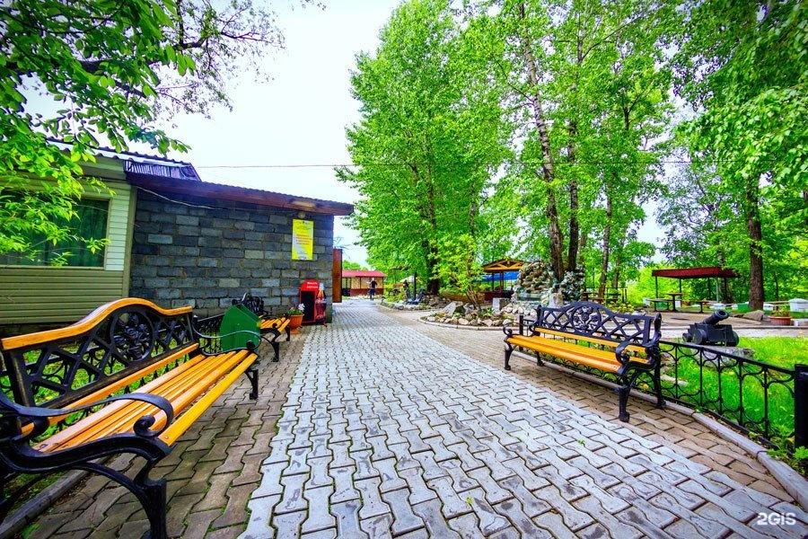 Кафе оазис хабаровск фото
