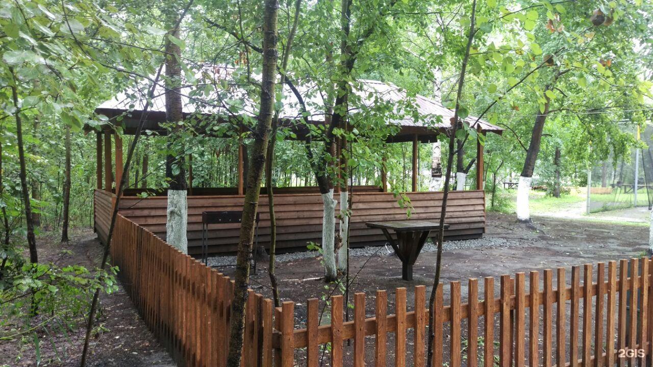 Сайт ресторана ковбой хабаровск фото панорамных