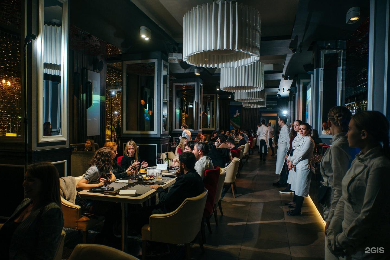 рестораны в хабаровске картинки считались одними