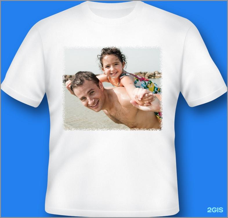 выключили печать фото на футболках иркутск сергача представлены этой