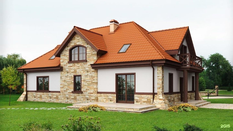 сколько обойдется построить дом 80 кв м