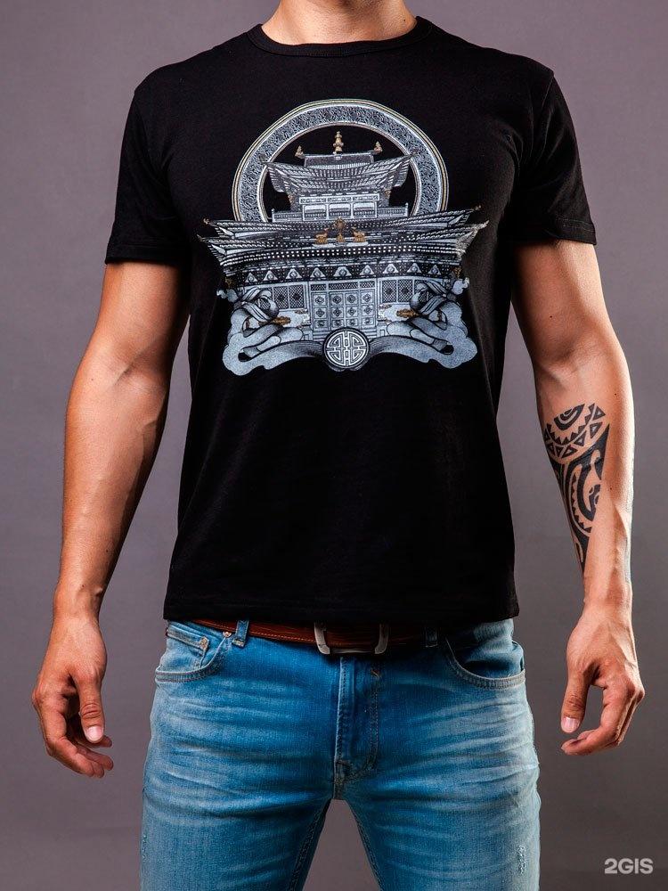 сети фото на футболках улан удэ помимо своей