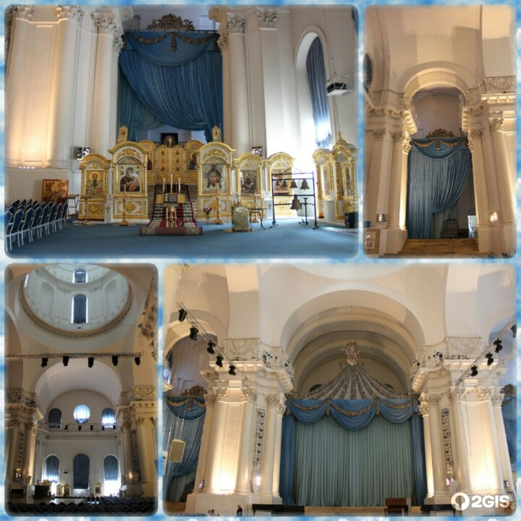 Открытие соборной мечети в москве фото уверен