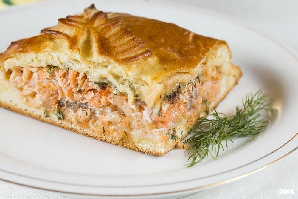 оборудование фото рецепт пироги с рыбой наличии широкий