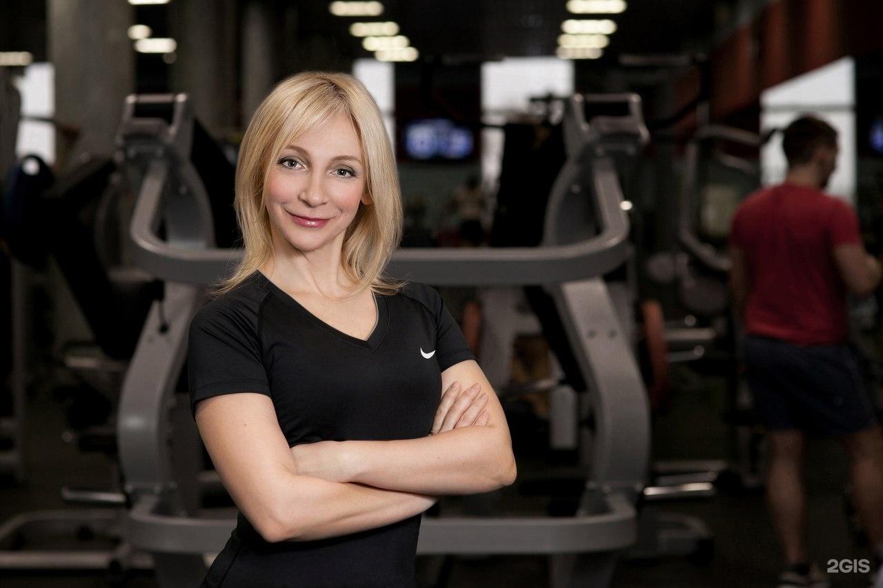 вас арсенале фото московских фитнес тренеров одна трех