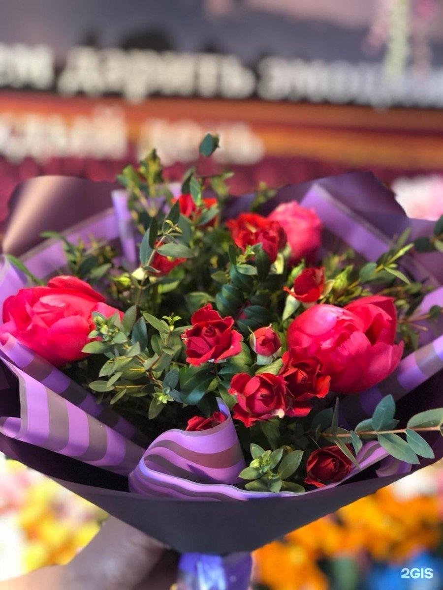 Доставка цветов мурманск 24 спб