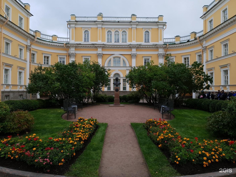 всероссийский музей а с пушкина фото спальни стиле лофт