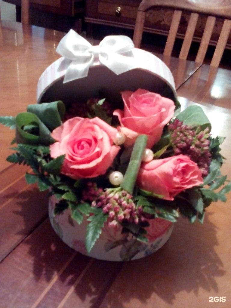 Цветы в барнауле 7 роз, невесты добавлением хризантемами