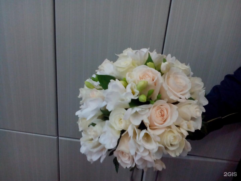 Букетов осенних, цветы в барнауле 7 роз